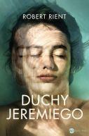 Okładka ksiązki - Duchy Jeremiego