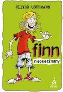 Okładka książki - Finn nieokiełznany