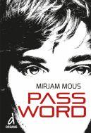 Okładka książki - Password
