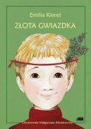 Okładka książki - Złota Gwiazdka