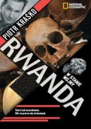 Okładka ksiązki - Rwanda. W Stanie Wojny