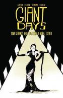 Okładka - Giant Days, tom 7: Bądź dla niego miła, Esther