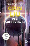 Okładka ksiązki - Era supernowej