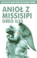 Okładka ksiązki - Anioł z Missisipi
