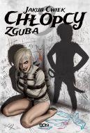Okładka książki - Zguba