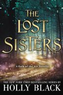 Okładka książki - The Lost Sisters