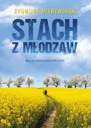 Okładka - Stach z Młodzaw