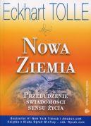 Okładka książki - Nowa Ziemia