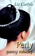 Okładka ksiązki - Perły panny młodej