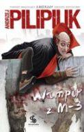 Okładka książki - Wampir z M-3