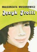 Okładka książki - Język Trolli