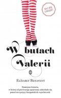 Okładka ksiązki - W butach Valerii