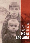 Okładka książki - Mała Zagłada
