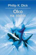 Okładka książki - Oko na niebie