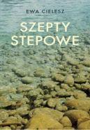 Okładka ksiązki - Szepty stepowe