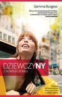 Okładka ksiązki - Dziewczyny z Nowego Jorku
