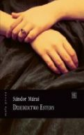 Okładka ksiązki - Dziedzictwo Estery
