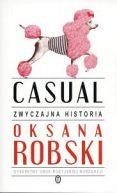 Okładka - Casual. Zwyczajna historia.