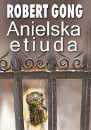 Okładka książki - Anielska etiuda