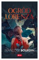 Okładka książki - Ogród Lorenza