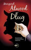 Okładka ksiązki - Dług. Rozrachunek z ciemną stroną bogactwa