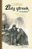 Okładka ksiązki - Złoty garnek i inne opowiadania