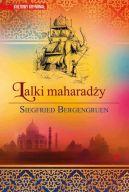 Okładka książki - Lalki maharadży