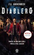 Okładka książki - Diablero