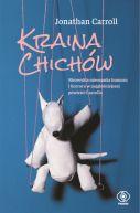 Okładka - Kraina Chichów