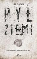 Okładka ksiązki - Pył Ziemi