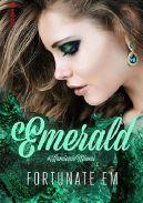 Okładka - Emerald