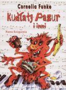 Okładka ksiązki - Kudłaty Pazur i inni