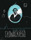 Okładka książki - Słowackiego