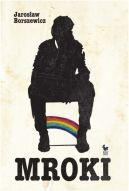 Okładka książki - Mroki