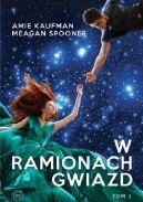 Okładka książki - W ramionach gwiazd