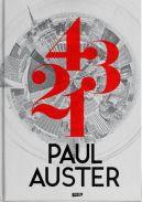 Okładka książki - 4321