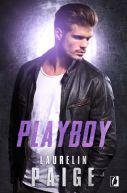 Okładka ksiązki - Playboy