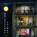 Okładka książki - Księżycowy sorbet