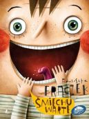 Okładka ksiązki - Śmiechu warte