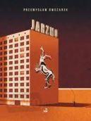 Okładka książki - Jarzmo. Zapiski z badań na pograniczu poezji