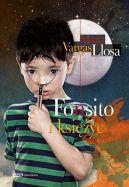 Okładka ksiązki - Fonsito i księżyc