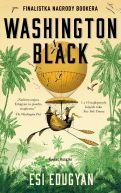 Okładka - Washington Black