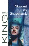 Okładka książki - Skazani na Shawshank