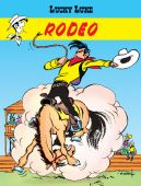 Okładka - Rodeo, tom 2