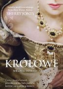 Okładka książki - Królowe