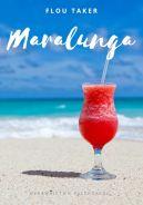 Okładka książki - Maralunga
