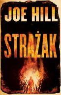 Okładka książki - Strażak