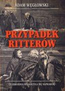 Okładka ksiązki - Przypadek Ritterów