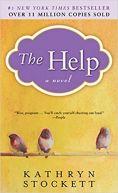 Okładka ksiązki - The Help