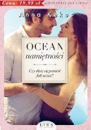 Okładka książki - Ocean namiętności